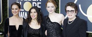 Golden Globes 2018 : après l'affaire Weinstein, le monde du cinéma met les femmes à l'honneur