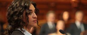 César 2018 : le bonheur communicatif de Camélia Jordana, Meilleur espoir féminin pour Le Brio