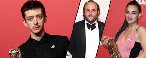 Prix Romy Schneider & Patrick Dewaere 2018 : et les nommés sont...