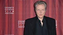 Star Wars, Jerry Lewis, Tim Burton... Christopher Walken raconte