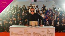 De X-Men à Cannes, qui est Caleb Landry Jones, prix d'interprétation pour Nitram ?