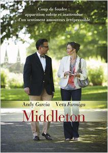 Middleton affiche