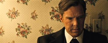 Melrose : Benedict Cumberbatch héros d'une nouvelle série