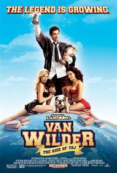 Van Wilder 2 : Sexy Party