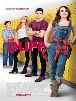 DUFF : Le faire-valoir