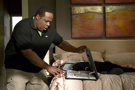 Photo - FILM - Code name: the Cleaner : 28674