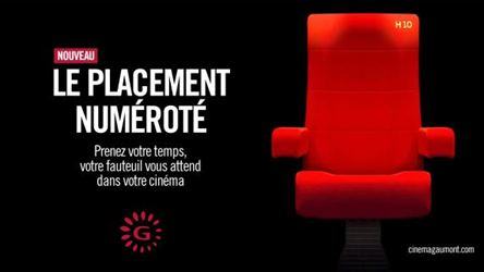 cin ma gaumont reims parc millesime thillois achat ticket cin ma disponible allocin. Black Bedroom Furniture Sets. Home Design Ideas