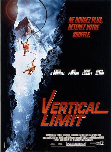 Vertical Limit [FRENCH][DVDRIP]