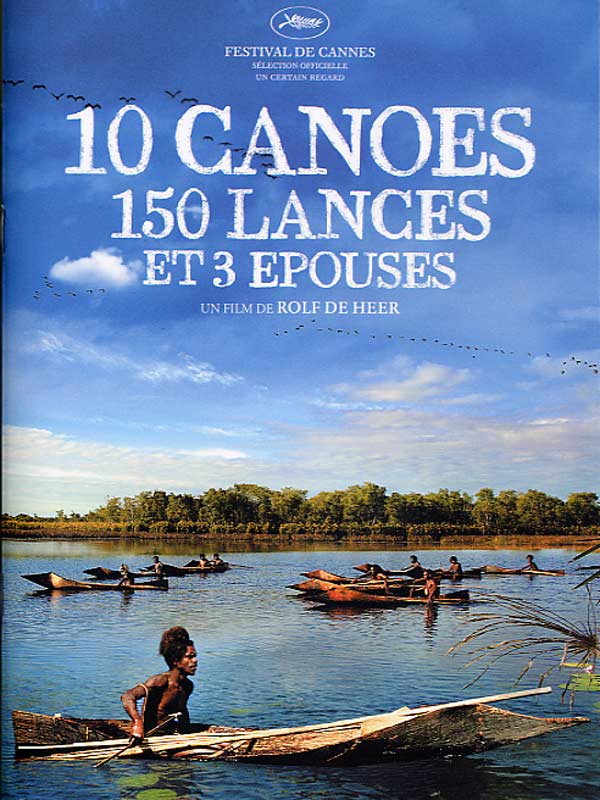 10 cano�s, 150 lances et 3 �pouses DVDRiP   VOSTFR