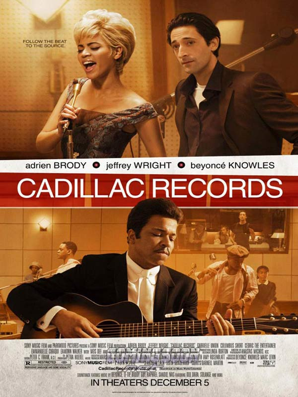 Cadillac Records [FRENCH][Bluray 720p]