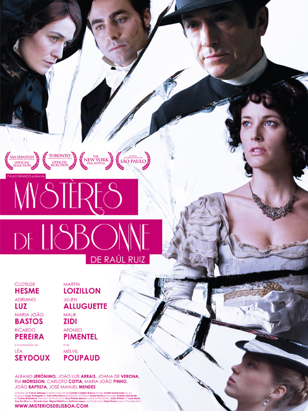 Mystères de Lisbonne | MULTI | BRRIP| FRENCH