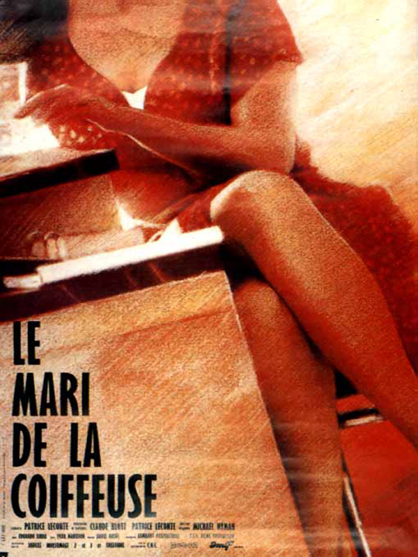 Le mari de la coiffeuse [FRENCH] [BRRip]