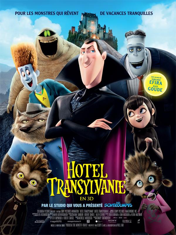 Hôtel Transylvanie [TRUEFRENCH][Bluray 720p]