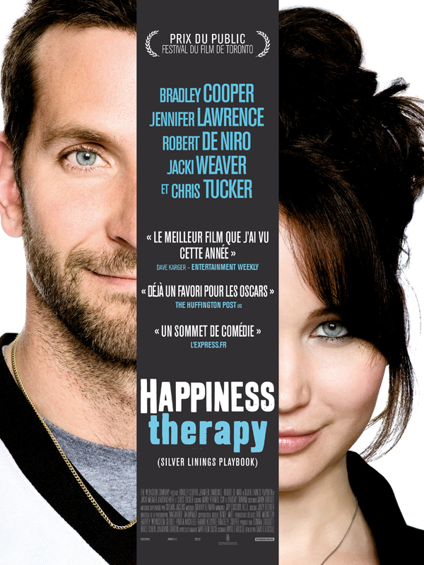 Happiness Therapy [TRUEFRENCH][Bluray 720p]