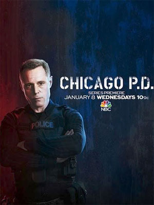 Chicago PD – Saison 1