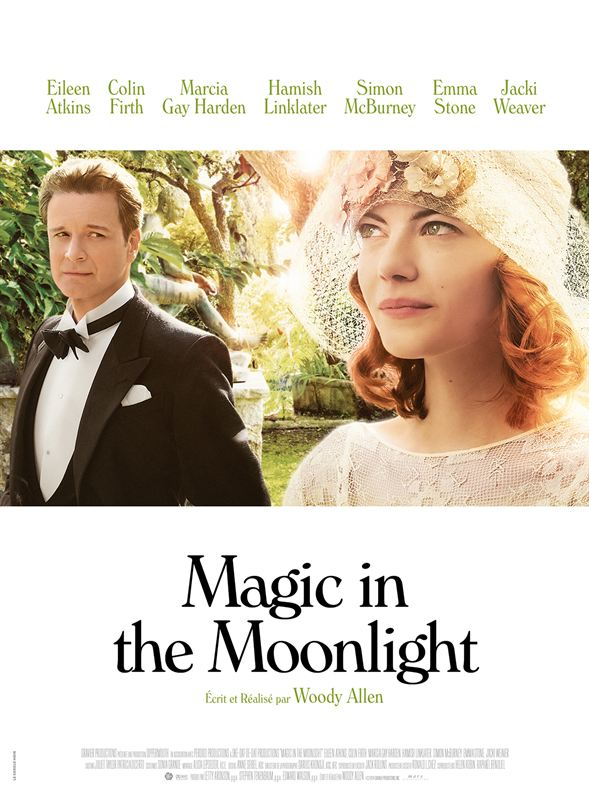 Telecharger Magic in the Moonlight FRENCH BDRIP Gratuitement