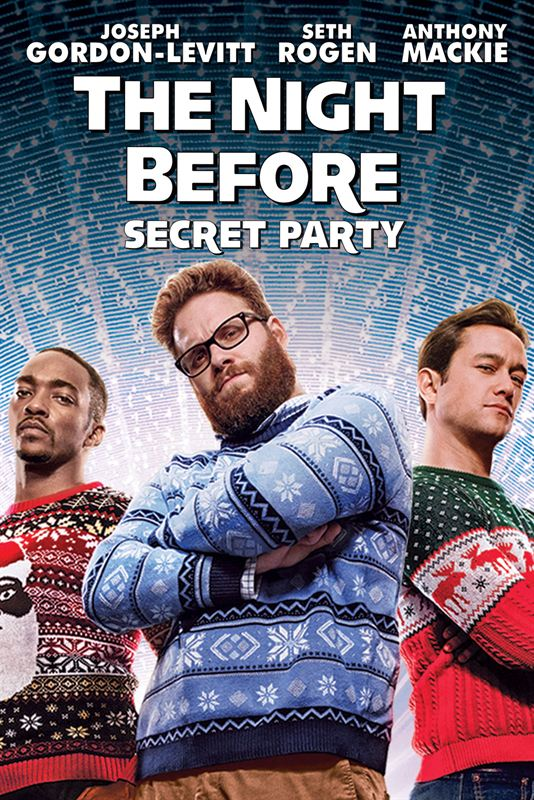 The Night Before [FRENCH BDRiP]