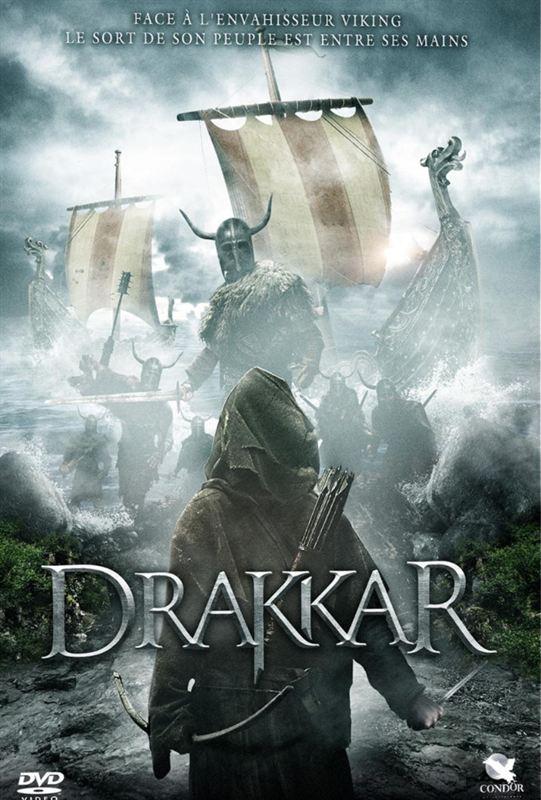 Drakar [ FRENCH ][ DVDRIP ]