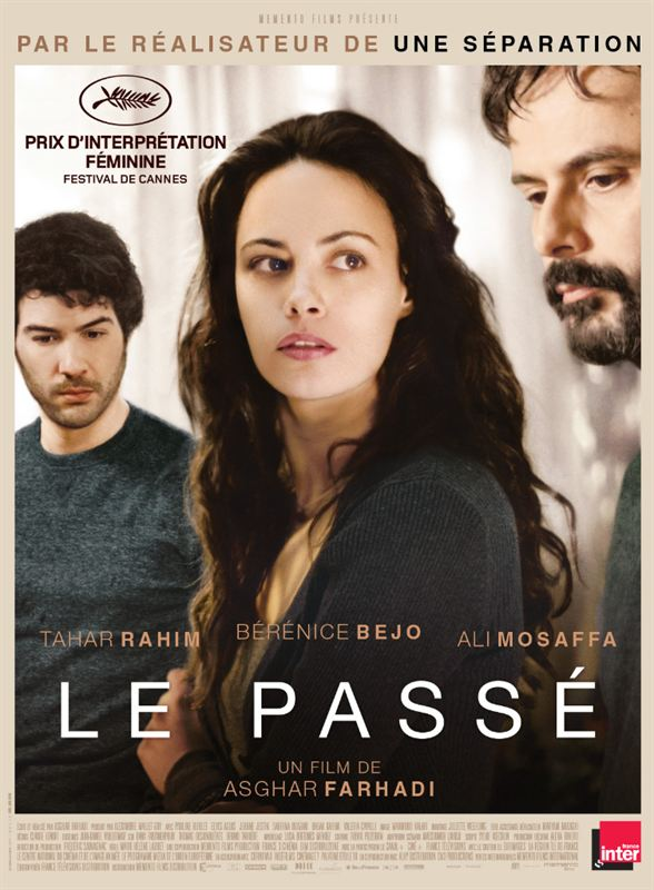 Le passé [FRENCH][BDRIP]