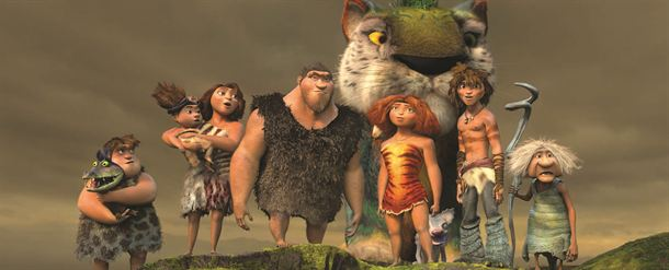 Photo - FILM - Les Croods : 146916