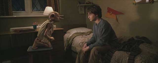 Harry potter et la chambre des secrets sur tmc aviez - Fiche de lecture harry potter et la chambre des secrets ...