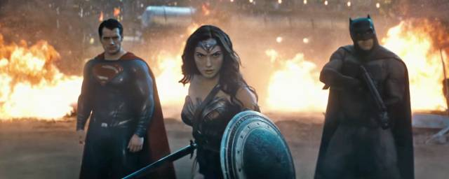 Art news Press Batman v Superman : anecdotes, révélations… Zack Snyder commente le film DC en direct