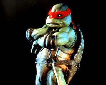Trailer du film les tortues ninja les tortues ninja - Jeux de tortue ninja gratuit ...