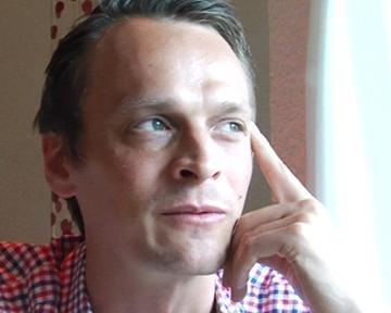 Esben Toft Jacobsen Interview : L'Ours Montagne
