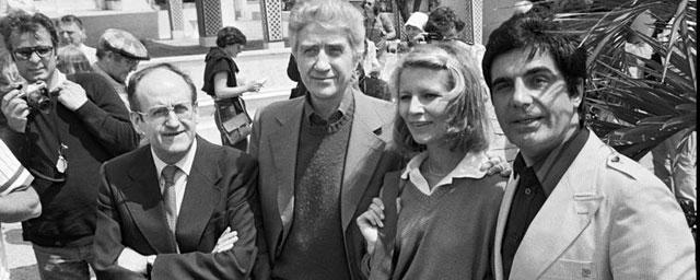 Décès de Jean Gruault, scénariste de Truffaut, Resnais ...