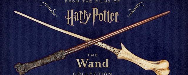 Harry Potter Un Nouveau Livre Sur Les Baguettes Magiques Actus