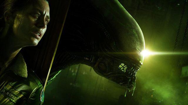 Regardez les sept épisodes de la web série sur IGN — Alien Isolation