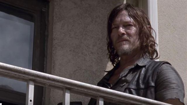 Bientôt le retour d'un personnage disparu — The Walking Dead