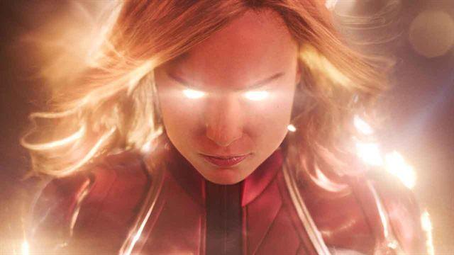 Nouvelle bande-annonce VF et VOST — Avengers Endgame