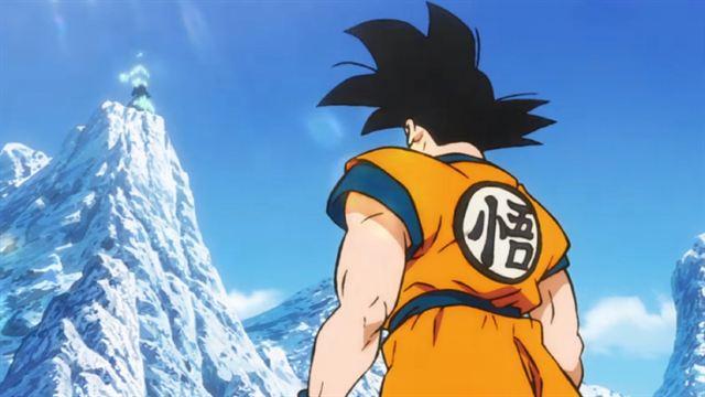 Une dose de GT pour le prochain combattant — Dragon Ball FighterZ