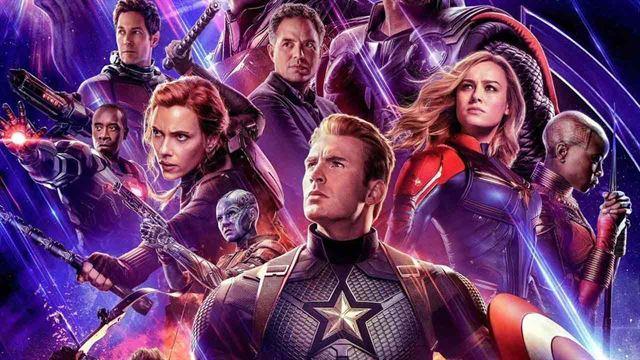 Avengers Endgame sera très différent d'Infinity War d'après le réalisateur