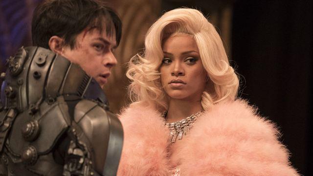 Rihanna et Beyonce à l'affiche de deux films — Coachella