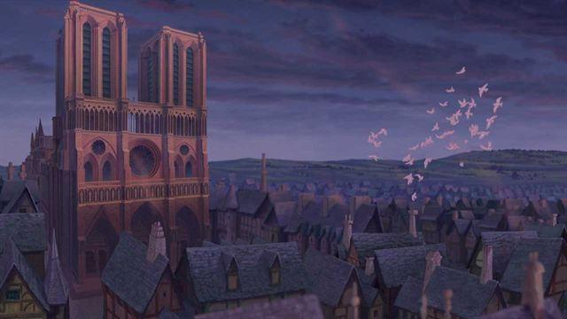 Walt Disney annonce un don de cinq millions de dollars — Notre-Dame