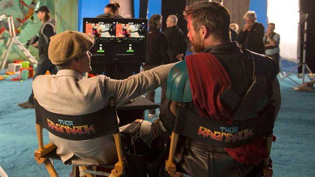 Thor 4 : une nouvelle aventure en préparation et on connait le réalisateur !