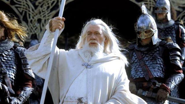achat le plus récent nouvelle saison nouvelle arrivee Le Seigneur des Anneaux en série : l'illustrateur de la saga ...