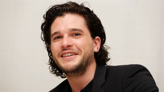 Kit Harington (