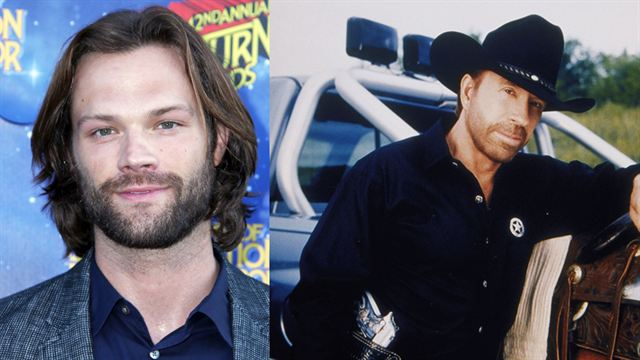 Découvrez quel acteur va remplacer Chuck Norris — Walker Texas Ranger