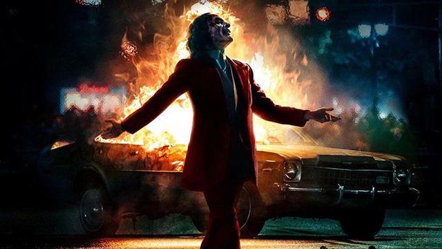 Joker : un compte à rebours secret se cache dans le film ! [SPOILERS]