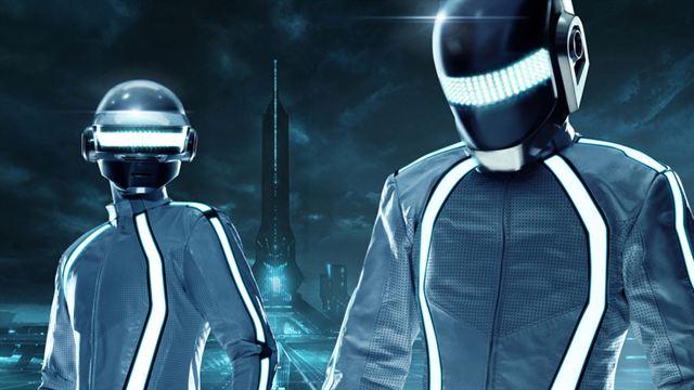 Après 7 ans d'absence, les Daft Punk vont faire leur grand retour !