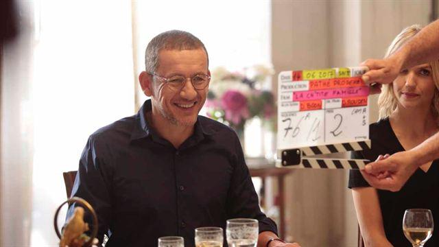 Cinéma : Dany Boon prépare un nouveau film sur le confinement