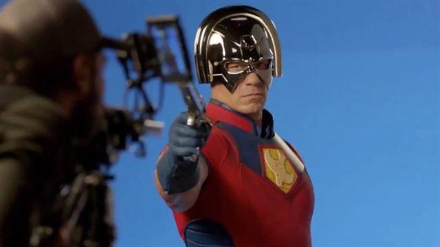 James Gunn assure que la série ne retardera pas Guardians of the Galaxy 3 — Peacemaker