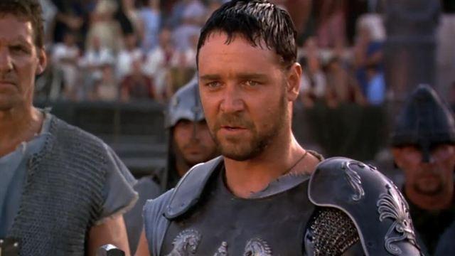 Gladiator Bande-annonce VF