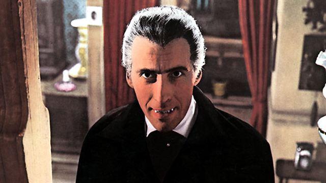 Le Cauchemar de Dracula Bande-annonce VO