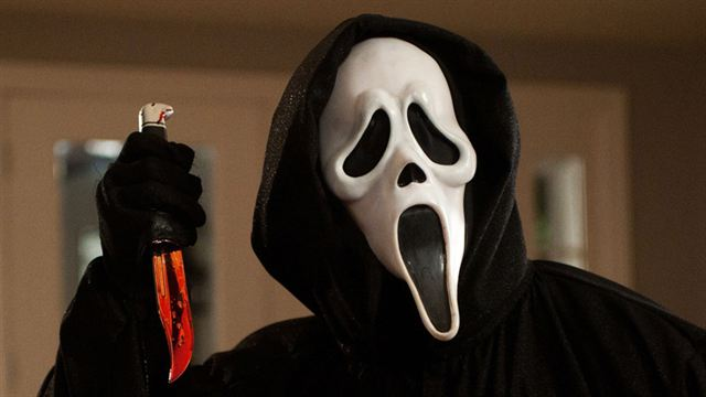 Scream : la bande annonce sanglante de la saison 1