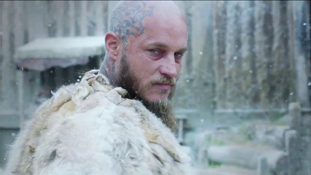 Vikings - Saison 4 Bande annonce Comic Con
