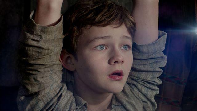 Pan : Hugh Jackman et Rooney Mara vous accueillent au Pays Imaginaire dans un nouveau trailer